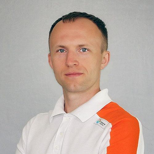 Alexander Pekh