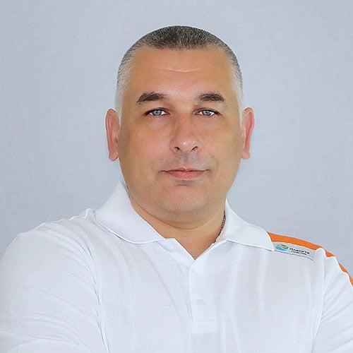 Dmytro Mishchenko