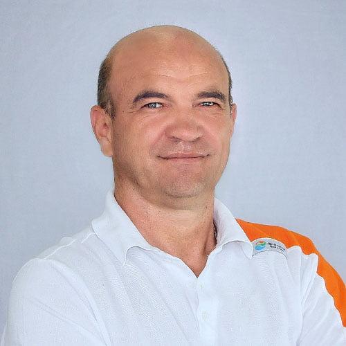 Eugene Nizenko