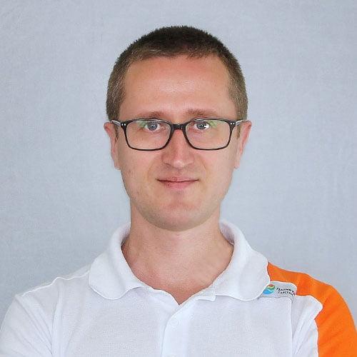 Igor Alyoshin