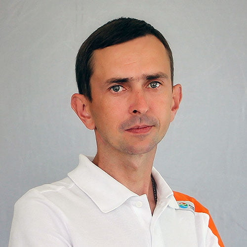 Roman Dmitrenko
