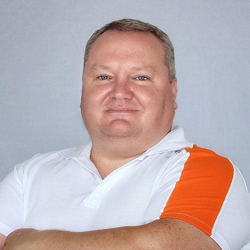 Serhiy Yaroshenko