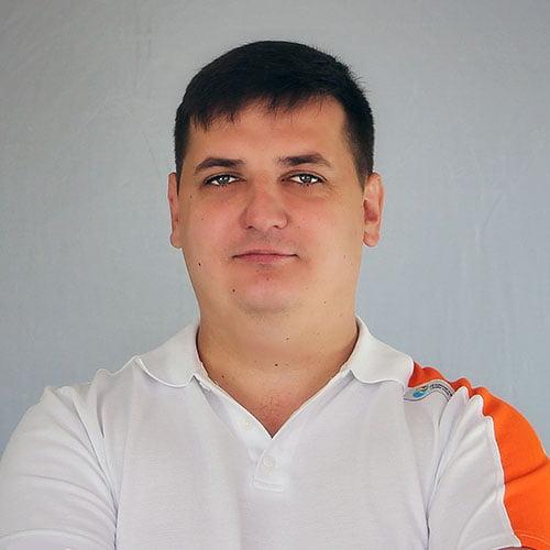 Yaroslav Melnyk