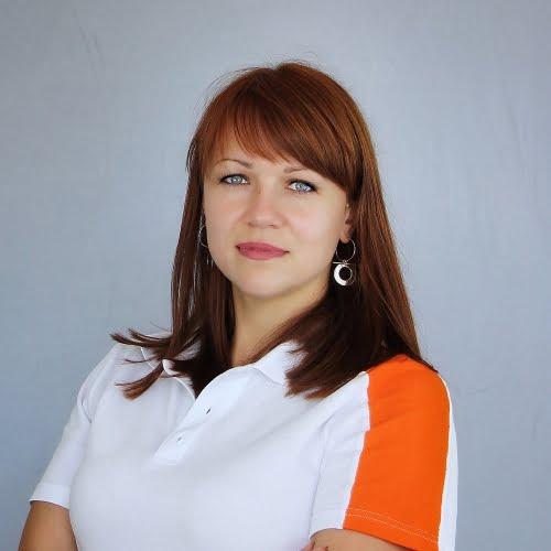 Svetlana Pavlyk