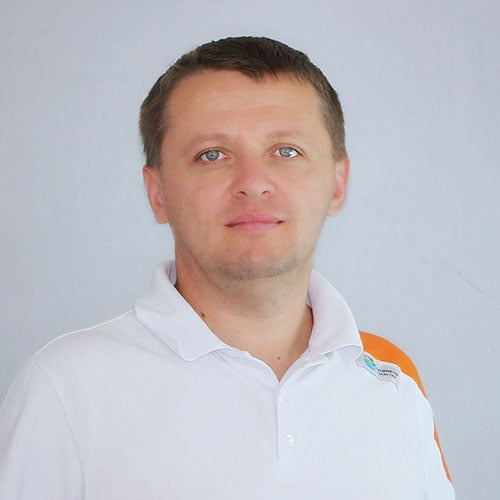 Alexander Chernenko