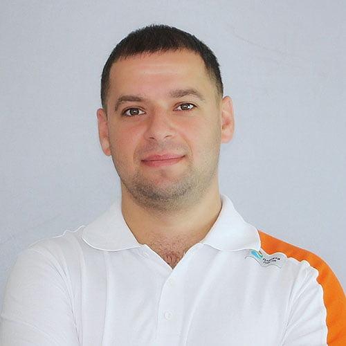 Alexander Polishchuk