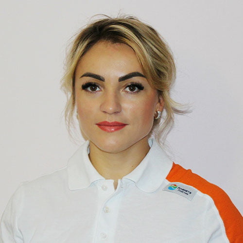 Kateryna Muravska
