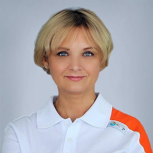 Леся Колосенко