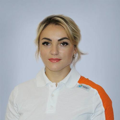 Екатерина Муравская