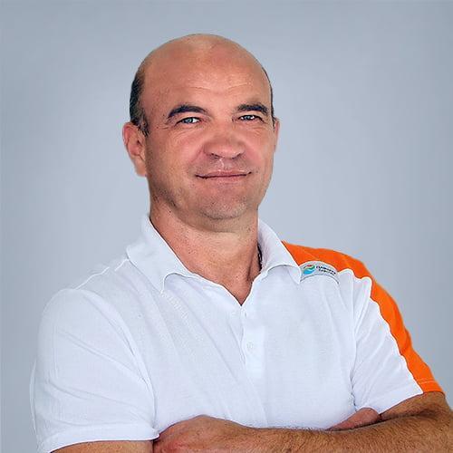 Евгений Низенко