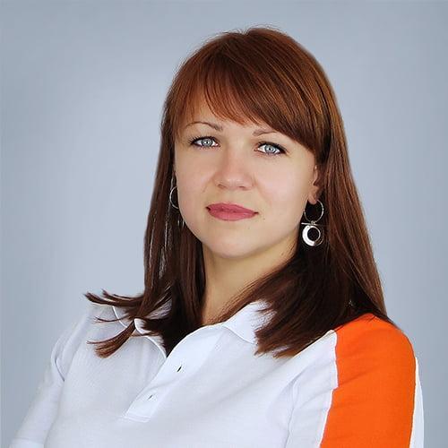 Светлана Павлик