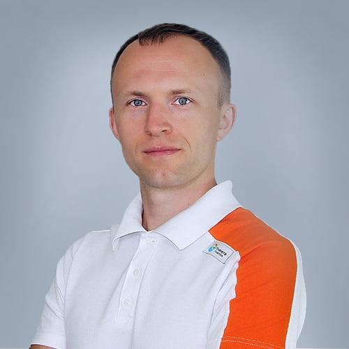 Александр Пэх