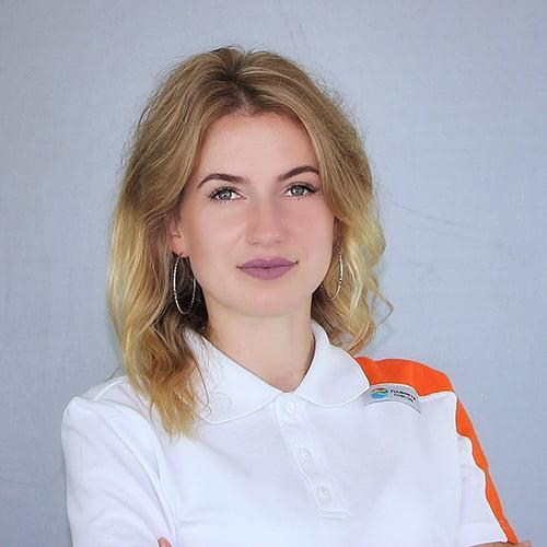 Виктория Руденко