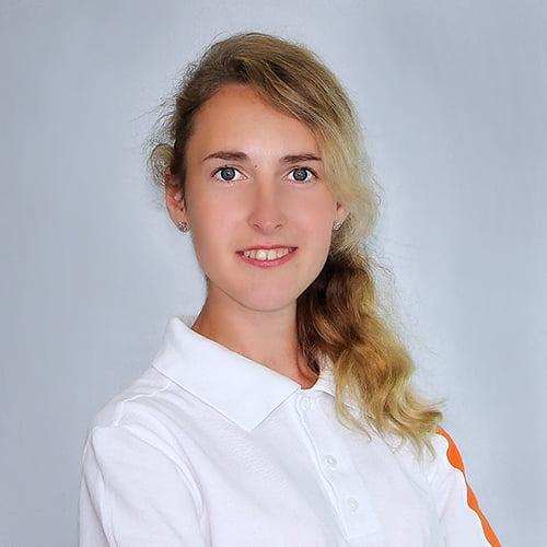 Екатерина Сыч